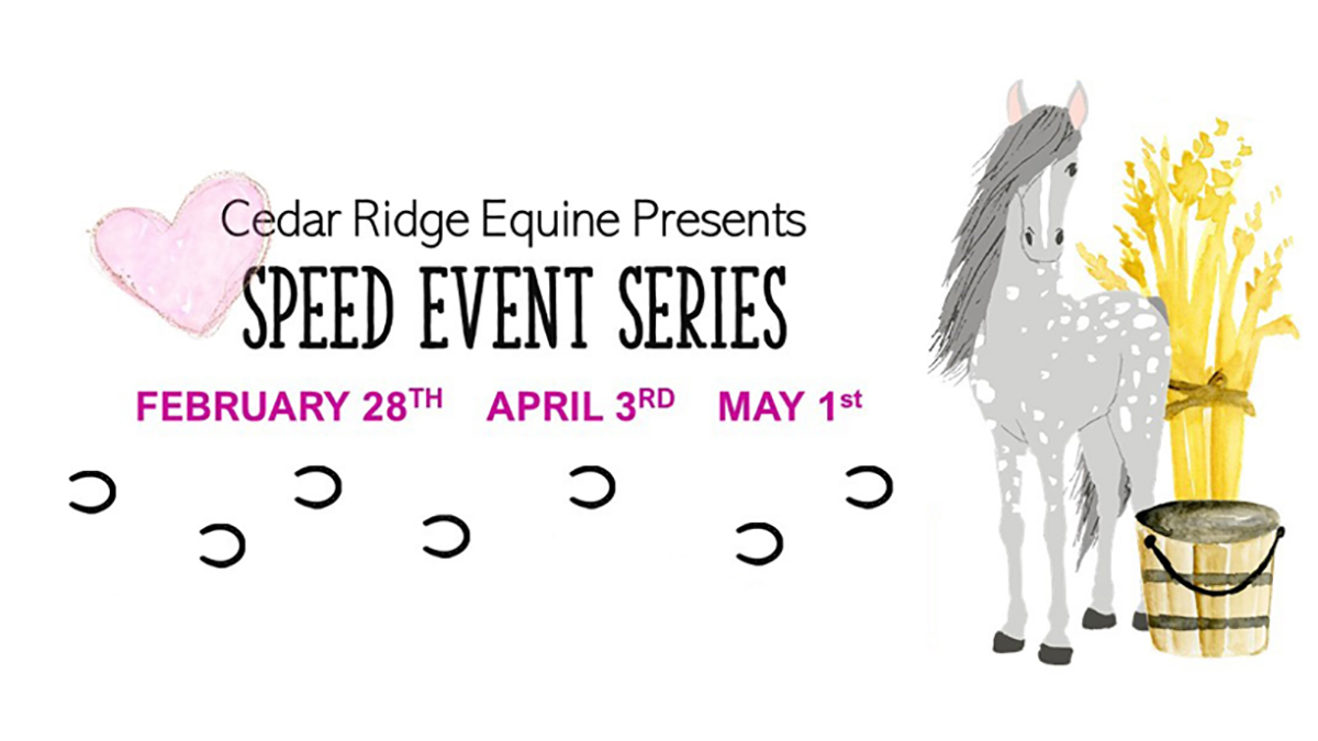 Spring 2021 Speed Event Series