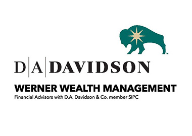 D A Davidson Wealth Management Logo